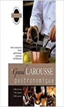 le grand larousse gastronomique (French Edition)