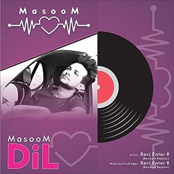 Masoom Dil