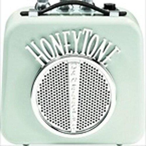 Danelectro Danelectro Honeytone Mini-Amp Amplifier - Aqua