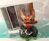 Trigger Snappy Skylanders Trap Team Character (includes card and code, no retail package)
