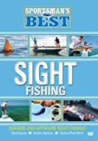 Sportsman's Best: Sight Fishing DVD