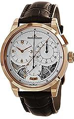 Jaeger-LeCoultre Duomètre Chronographe Q6012521