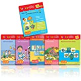 bambinoLUK Brain Training Early Bloomer Collection Set 2