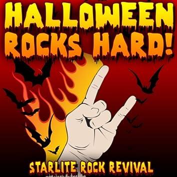 Halloween Rocks Hard!
