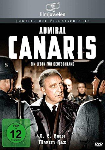 Admiral Canaris - Ein Leben für Deutschland