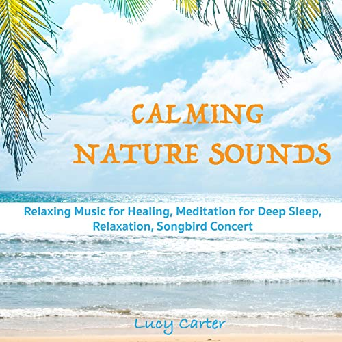 Calming Nature Sounds Titelbild