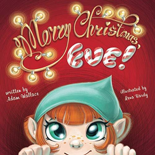 Merry Christmas, Eve!
