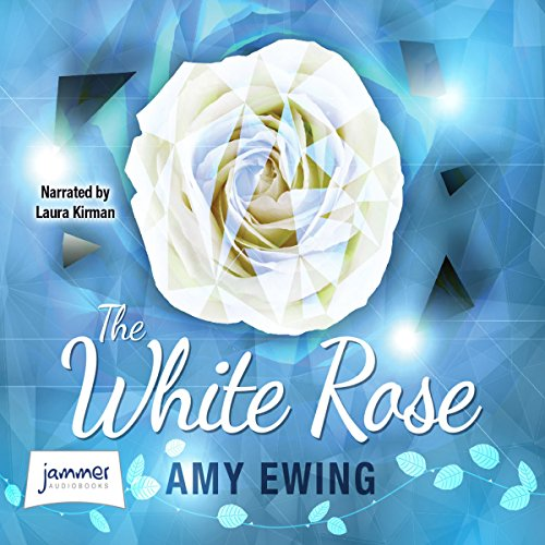 The White Rose  By  cover art