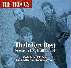 NEW Troggs - Their Very Best (CD)