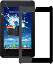 Mobile Phone Touch Panel Touch Panel for Asus Fonepad 7 / ME372 / K00E(Black) Touch Panel (Color : Black)