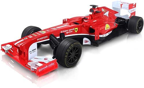 Gleichung Ferngesteuertes Auto, 2,4 GHz 1 12, Racing Collection Ferngesteuertes Spielzeugauto Modell - High Speed  acing Spielzeugauto (Farbe   B)