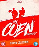 The Coen Brothers: Directors Collection (8 Blu-Ray) [Edizione: Regno Unito]