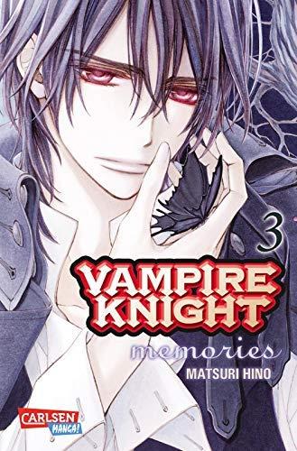Vampire Knight - Memories 3