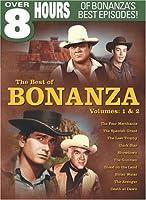 Bonanza Mega Disc [DVD]