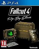 Fallout 4 Pipboy Edition - EU version  (PS4)