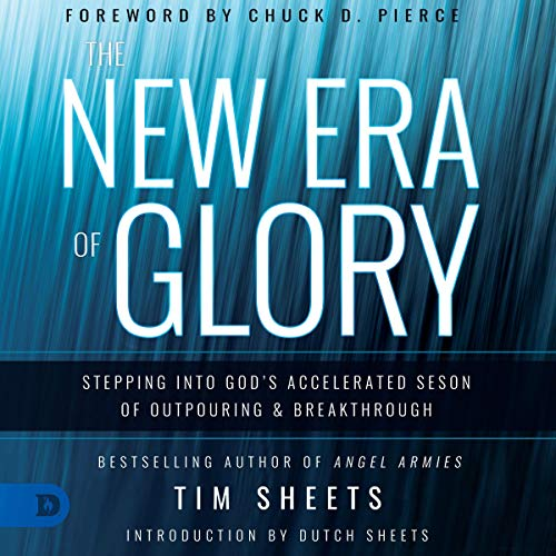 Couverture de The New Era of Glory