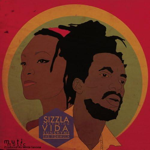 Sizzla & Mista Savona feat. Vida Sunshyne