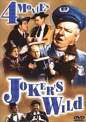 The Joker's Wild [Reino Unido]...