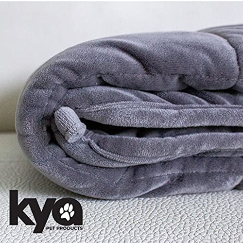 Product Image 4: Kya Pet Products Weighted Pet Blanket