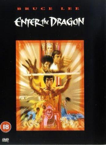 Enter The Dragon [DVD]