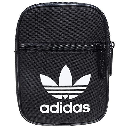 Adidas Wind Took Damen Umhängetasche Klein Mini Bag Sling Tasche Handtasche Citytasche Schultertasche Mode Damentaschen