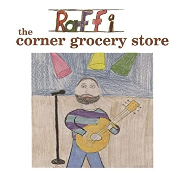 The Corner Grocery Store and Other Singable Songs (feat. Ken Whiteley)