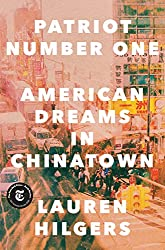 trying to find chinatown analysis
