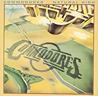 Natural High by COMMODORES (2013-10-22)