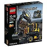 LEGO Technic Set Costruzioni, Volvo, Colore Vari, 42053