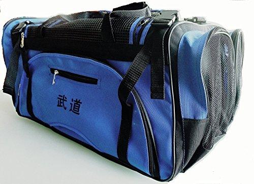 [GTE Zone] Taekwondo, Martial Arts, MMA, Karate, Sparring Gear Equipment Bags (13