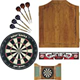Dart World 49126 Early American Dart Cabinet Kit