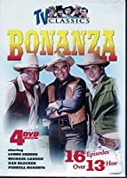 Bonanza 1 [DVD] [Import]