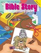 The big book of bible story mini-books