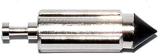 Distance Powersports Carburetor Float Valve Needle - Yamaha - RMX250, SRX600, TT350, TT600, XT250, XT350, XT550, SRX 600 TT 350 600 XT 250 550 (Years In Details) 0118-106