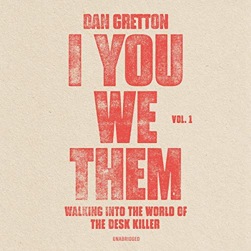 I You We Them Audiobook By Dan Gretton cover art