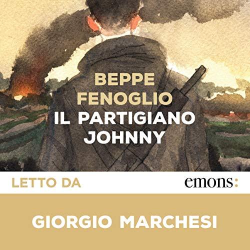 Il partigiano Johnny Titelbild