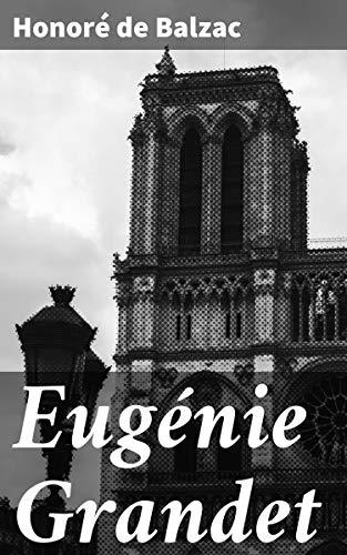 Couverture du livre Eugénie Grandet
