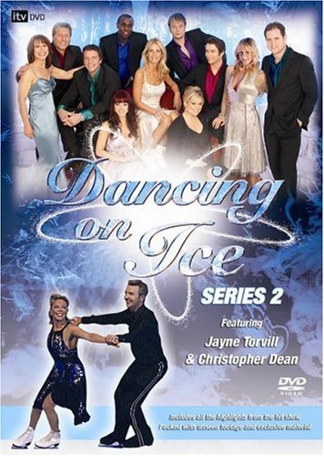 Dancing On Ice - Series 2 [UK Import]