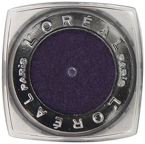 L'Oreal Paris Infallible 24Hr Eye Shadow, Purple Priority, 0.12 Ounce by L'Oreal Paris
