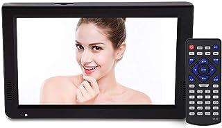 TV portátil de 10 Pulgadas, TV LED pequeño Televisor port