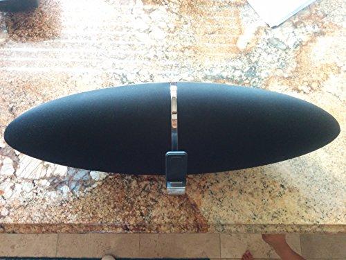 Bowers & Wilkins altoparlante di tipo zeppelin per Apple iPod e iPhone