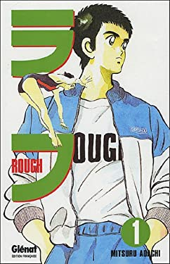 Rough - Tome 01 (Rough (1)) (French Edition)