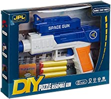 Save on JPL Space Gun Set and other toys