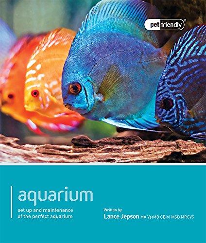 Aquarium: Set Up and Maintenance of the Perfect Aquarium