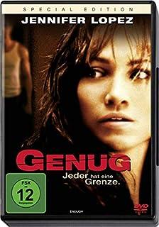 Genug - Uncut Special Edition Kinofassung