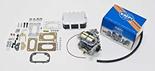 Pirate Mfg Empi 32/36E Carburetor Kit, Compatible with Toyota Celica Pick-Up Corona 22R