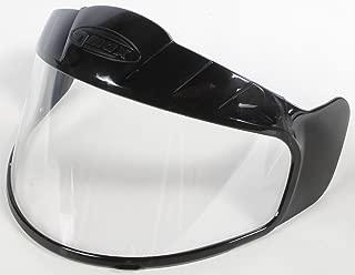 GMAX Red Iridium Single Lens Shield Helmets for GM-38 / GM-38S, GM-39Y, GM-48 / GM-48S, GM-58 / GM-58S, GM-69 / GM-69S, GM-68 / GM-68S Helmets G999305 OGK