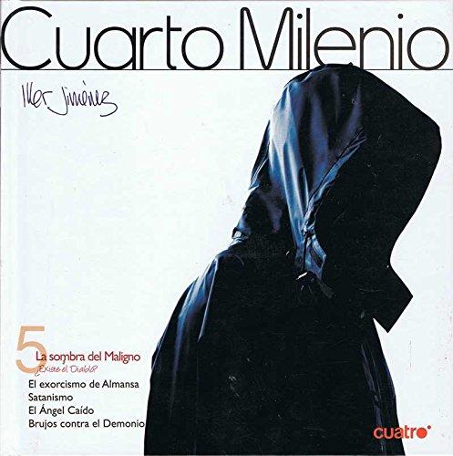 Cuarto Milenio Nº 5. La sombra del Maligno (Libro + DVD)