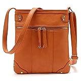 PU bolsa grande de cuero del bolso de hombro Mini Cruz monedero del cuerpo de la cruz del mensajero de las mujeres cuerpo hombro bolsa mensajero de las mujeres empaqueta los bolsos de diseño Bandolera
