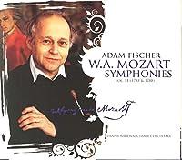 Symphonies Vol. 11